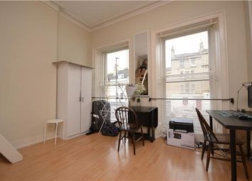 Thumbnail Studio to rent in Belvedere Villas, Flat, Bath
