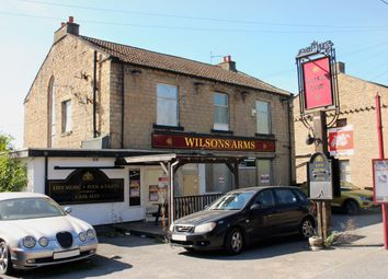 Thumbnail Pub/bar for sale in Huddersfield Road, Mirfield
