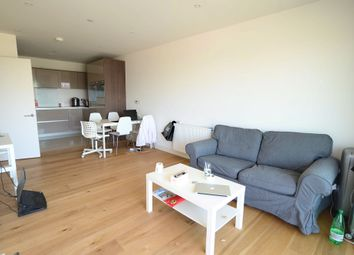 Thumbnail 1 bed flat to rent in 8 Peartree Way, London