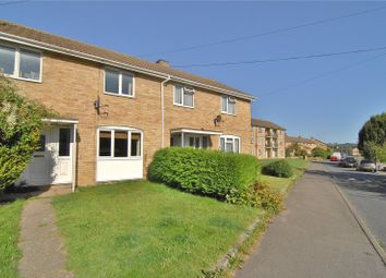 Thumbnail 3 bed terraced house for sale in Mathews Way, Paganhill, Stroud, Gloucestershire
