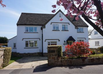 4 bed detached house for sale in Southway, Horsforth, Leeds LS18