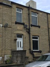 Thumbnail 2 bed terraced house to rent in Lightcliffe Road, Brighouse