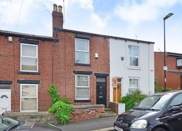 Thumbnail 1 bed terraced house for sale in Stewart Road, Sheffield, Yorkshire