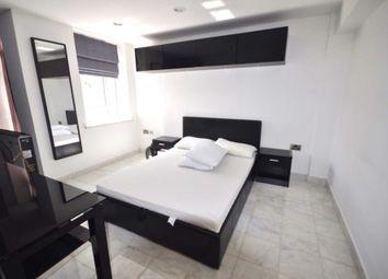 Thumbnail 1 bedroom flat to rent in University Street, Bloomsbury