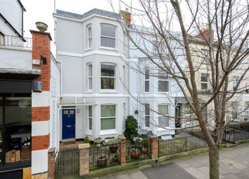Thumbnail 4 bed terraced house for sale in Suffolk Parade, Cheltenham, Gloucestershire