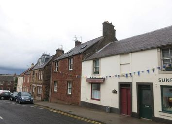 Thumbnail 2 bed flat to rent in High Street, East Linton