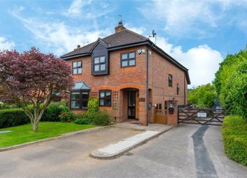 Ley Hill, Chesham, Buckinghamshire HP5. 5 bed detached house