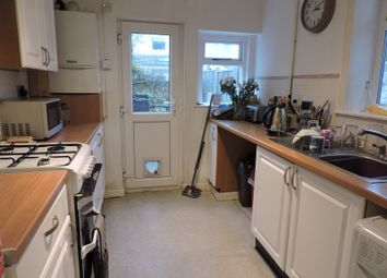 Thumbnail 2 bedroom terraced house to rent in Westfield Road, Southsea
