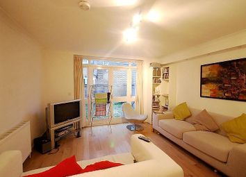 Thumbnail 3 bed flat to rent in Orchard Mews, South Gate Grove, Islington, London