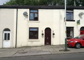 Thumbnail 2 bed terraced house for sale in Manchester Road, Rossendale, Lancashire