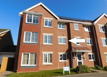 Thumbnail 2 bed flat for sale in Belton Park Road, Skegness