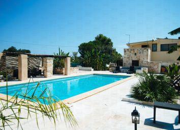 Thumbnail 2 bed villa for sale in Contrada Medico Sn, San Vito Dei Normanni, Brindisi, Puglia, Italy