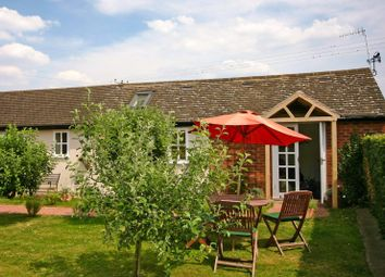 Thumbnail 2 bed cottage to rent in Admington, Shipston-On-Stour, Warwickshire