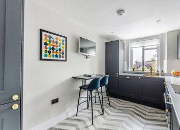 Thumbnail 2 bed flat for sale in Cranley Gardens, South Kensington, London SW73Bb