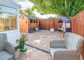 3 bed semi-detached house for sale in Caestory Crescent, Raglan, Usk NP15