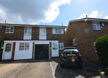 Thumbnail 3 bedroom property to rent in Grennell Road, Sutton