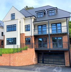 Thumbnail 2 bed flat for sale in Penn Hill Avenue, Penn Hill, Poole, Dorset