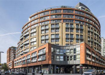 Thumbnail Studio for sale in Balmoral Apartments, 2 Praed Street, London