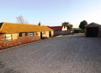 Thumbnail 3 bed bungalow for sale in Durham Road, Thorpe Thewles, Stockton-On-Tees, Durham