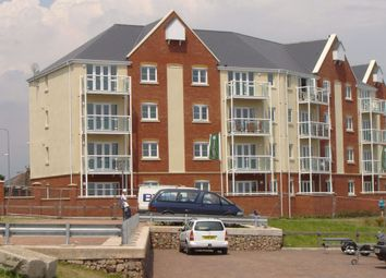 2 bed flat to rent in Rimini House, Jim Driscoll Way, Cardiff Bay CF11