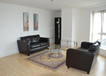 Thumbnail 1 bed flat to rent in Hive, Masshouse Plaza, Birmingham, 5Jn