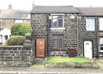 Thumbnail 2 bed end terrace house to rent in Church Street, Walshaw