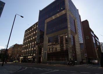 Thumbnail Office to let in Leman Street, London, UK