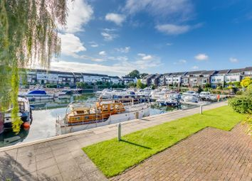 4 bed property for sale in Chiswick Quay, London W4