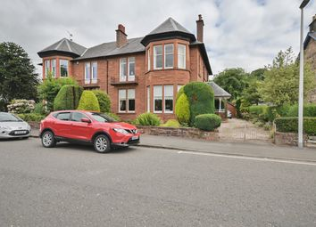 Thumbnail 4 bed semi-detached house for sale in Keir Street, Bridge Of Allan, Stirling