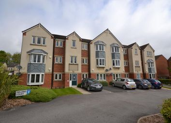 Thumbnail 2 bed flat to rent in Fielding Court, Morley, Leeds