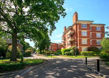 Thumbnail 2 bed flat to rent in Chalmers Way, St. Margarets