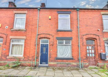 Thumbnail 2 bed terraced house for sale in Frances St, Hurstead, Rochdale