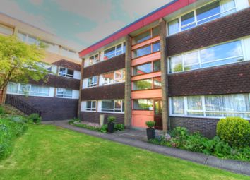 Thumbnail 2 bed flat for sale in Elm Close, Mapperley Park, Nottingham