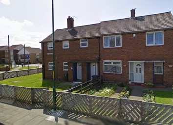 Thumbnail 1 bed flat to rent in Reynolds Avenue, South Shields