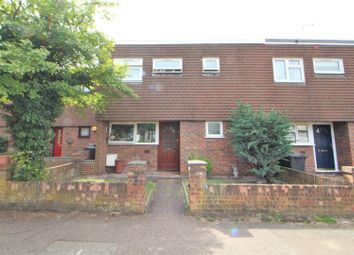 Thumbnail 3 bed terraced house for sale in Harlton Court, Waltham Abbey