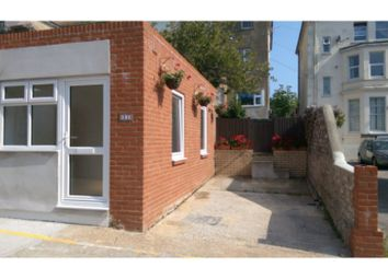 Thumbnail 1 bed detached bungalow for sale in Upperton Lane, Eastbourne