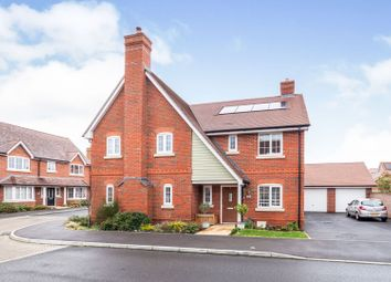 3 bed semi-detached house for sale in Folly Avenue, Wokingham RG41