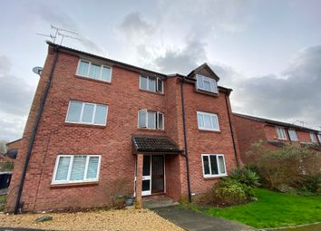 Thumbnail 1 bed flat to rent in Marney Road, Grange Park, Swindon