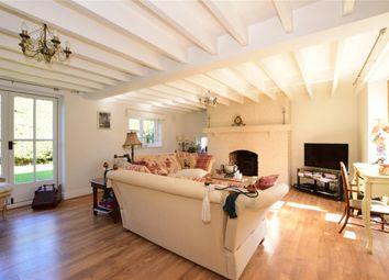 Thumbnail 4 bed detached house for sale in Kimberley Drive, Noak Bridge, Essex