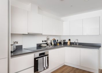 2 bed flat for sale in High Street, Southall, Ealing UB1