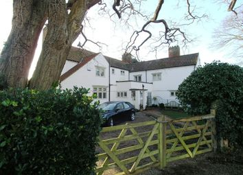 Thumbnail 2 bed flat for sale in Millfield Road, Walberswick, Southwold