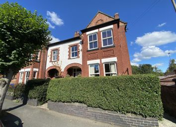 Thumbnail 4 bed semi-detached house for sale in Grafton Street, New Normanton, Derby