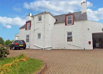 Thumbnail 3 bed detached house for sale in Balmaclellan, Castle Douglas, Dumfries And Galloway