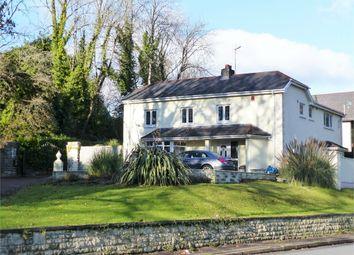 Thumbnail 5 bed detached house for sale in Penyfai Lodge, Pen-Y-Fai, Bridgend, Mid Glamorgan