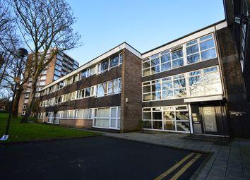 Thumbnail 2 bed flat for sale in Elmwood Court, Pershore Road, Birmingham, West Midlands.