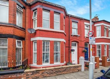 4 bed terraced house for sale in Fir Road, Liverpool, Merseyside L22
