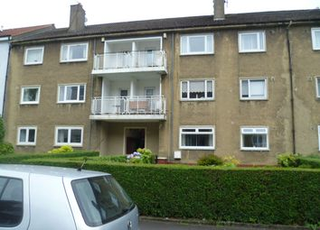 Thumbnail 2 bed flat to rent in Cherrybank Road, Merrylee, Glasgow