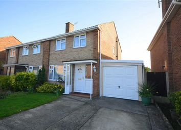 Thumbnail 3 bed semi-detached house for sale in Stanway Road, Cheltenham, Gloucestershire