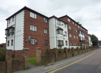 Thumbnail 1 bedroom flat to rent in Ashdown Court, Harts Lane, Barking