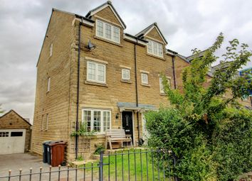 Thumbnail 3 bed semi-detached house for sale in Carr Road, Buxton